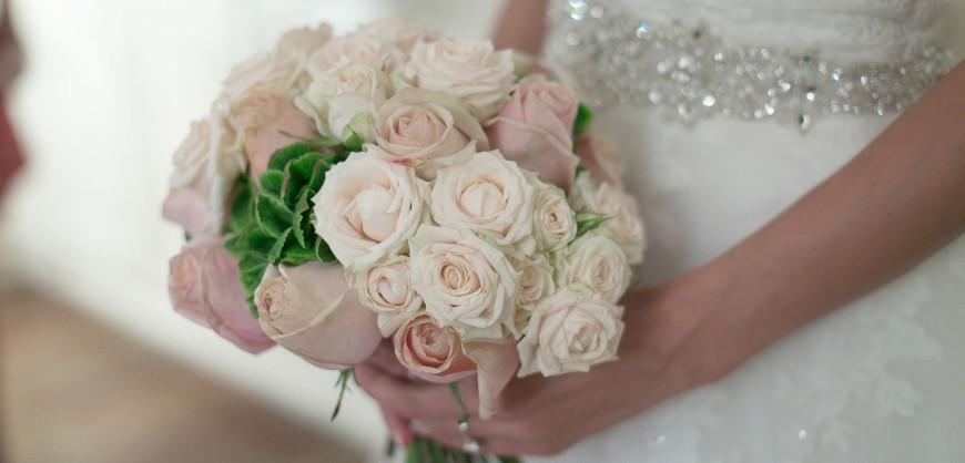 Estremamente Il bouquet da sposa - Sirmione Wedding EV06