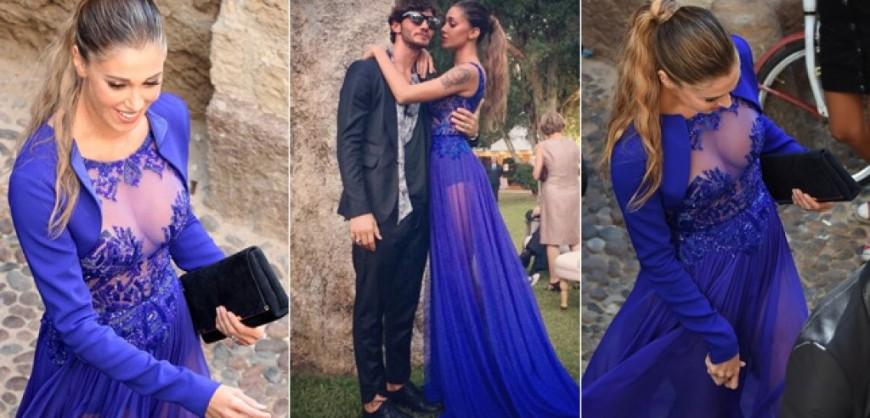 La perfetta invitata al matrimonio - Sirmione Wedding d2dd9a4c62f