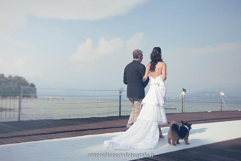 Matrimonio Sirmione