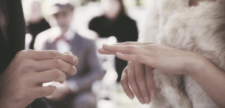 Anniversario Matrimonio Origini.Anniversario Di Matrimonio Per Ogni Ricorrenza Un Nome E Un