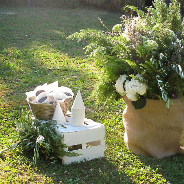 Nibel atelier floreale