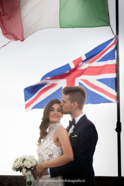 Sirmione Wedding
