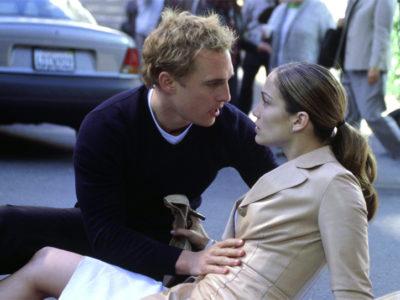 """Una scena del film """"Prima o poi mi sposo"""" e il wedding planning"""