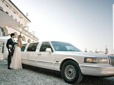 immagine generica Just Limo noleggio auto limousine