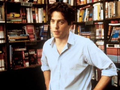 Notting Hill Hugh Grant immagine del film